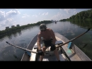 VOIN CrossFit Openwater Row  ВОИН КроссФит Гребля на открытой воде