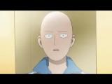 One Punch Man - Сайтама - Секрет СИЛЫ