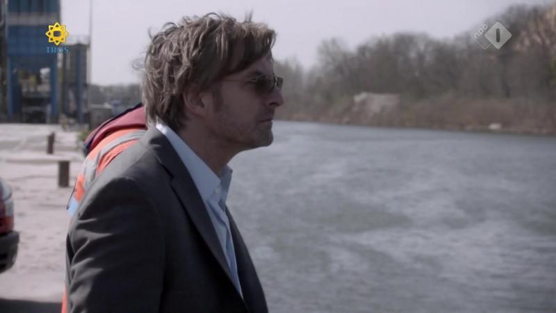 Flikken Maastricht S09E01