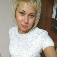 Анастасия Тафинцева