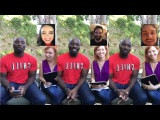 Luke Cage With Iron Fist, Daredevil and Jessica Jones Live Interview! [5 October 2016]