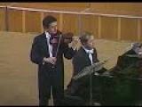 Vladimir Spivakov plays Bach and Beethoven - video 1982