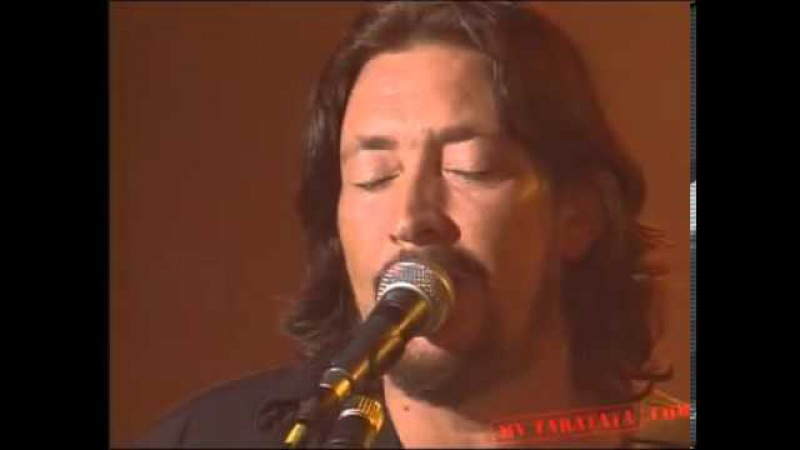 Chris Rea - Julia - Live @ Taratata, France 1994