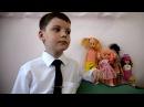 Клип Детский перед выпускным в ДС на песню Непоседы Не детское время