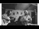 """Sixteen Tons"" ukulele&bass cover"