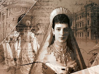 Блеск и горькие слезы российских императриц. Невеста двух цесаревичей