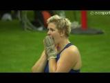 Anita Wlodarczyk 82 98m Breaks Hammer throw WORLD RECORD! Kamila Skolimowska Memorial 2016 HD