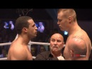 GLORY Collision Free Fight: Badr Hari vs Semmy Schilt