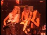 Quiet Riot Live In Japan (1989)