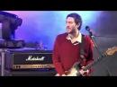 John Frusciante, Josh Klinghoffer, Flea Chad Smith - Federation Square Jam