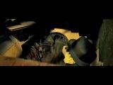 Unexpected Rorschach#Watchmen