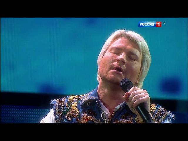 Николай Басков - Вернусь в Любовь (ШОУ ИГРА)