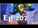 Funny And Lucky Moments - Hearthstone - Ep. 207