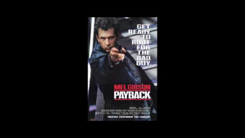 Payback Soundtrack - Chris Boardman - Main Title 112