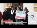 Позачерговий з'їзд суддів: активісти негативно відреагували на появу одіозних п