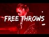 Free Throws - Zaytoven x Future Type Beat 2017 ( Prod. Filthy Rich Beats )