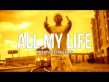 FREE All My Life - Young Dolph x NBA Youngboy Type Beat 2017 ( Prod. Filthy Rich Beats )