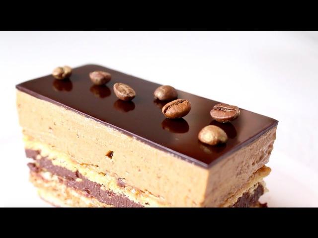 Зеркальная Шоколадная Глазурь / Mirror Chocolate Glaze