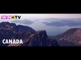 Beautiful expanse of Canada