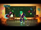 Just Dance 3 Land of 1000 Dances - Wilson Pickett