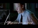 Немецкая береговая охрана We are Sinking English subtitles HD