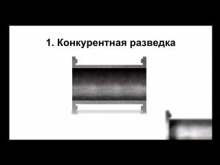 [БМ] 3 инструмента для конкурентной разведки