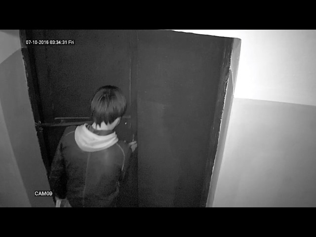 Казань, ул Чуйкова Предполагаемый убийца пенсионерок
