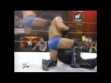 WWF Sunday Night Heat Ken Shamrock Vs Mideon