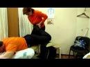 Упражнения на биомеханическую стимуляцию мышц на аппарате БМС Назарова. Упражн