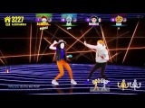 Just Dance Now MAX - Gibberish (5 Stars)