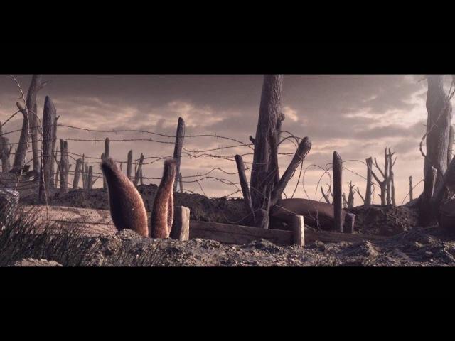 Зайцы на тропе войны Мульт 2017 1080HD