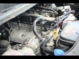 Hyundai H1 Grand Starex проверка и замена свечей накала