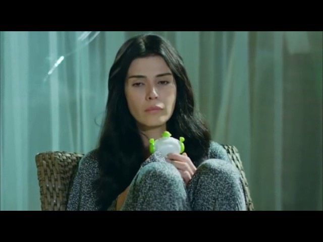 Турецкий сериал День, когда была написана моя судьба. 36 серия. РУССКАЯ ОЗВУЧКА