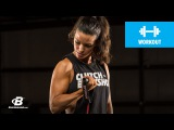 Day 3 30 Minute at Home Strength Workout Clutch Life Ashley Conrad's 247 Fitness Trainer