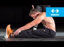 Day 4 20 Minute at Home Flexibility Workout Clutch Life Ashley Conrads 24/7 Fitness Trainer