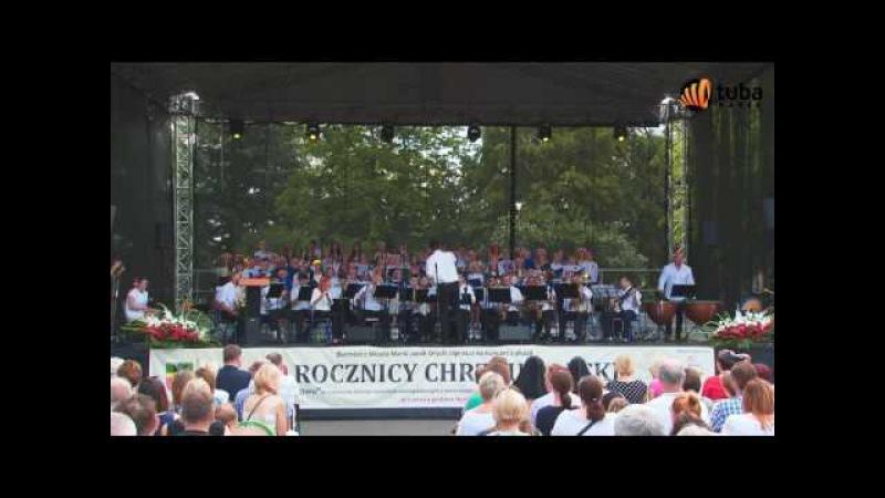Wierni Dziedzictwu - cały koncert z okazji 1050 rocznicy Chrztu Polski