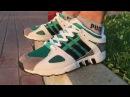 Видео обзор на Adidas Equipment Running