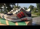 Обзор на Adidas Equipment Running