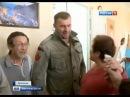 Пореченков Знакомится с Ополченцами Гиви, Моторолла