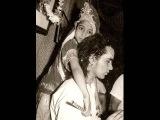 Tribute to Shri 1008 Haidakhan Wale Baba (in black &amp white)