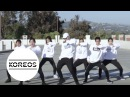 Koreos GOT7 Fly Dance Cover