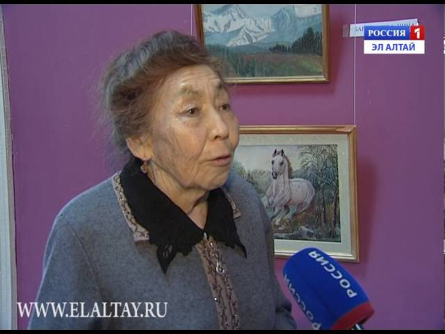 Юбилейная выставка Вячеслава Торбокова