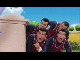 We are Number One Music Video | LazyTown