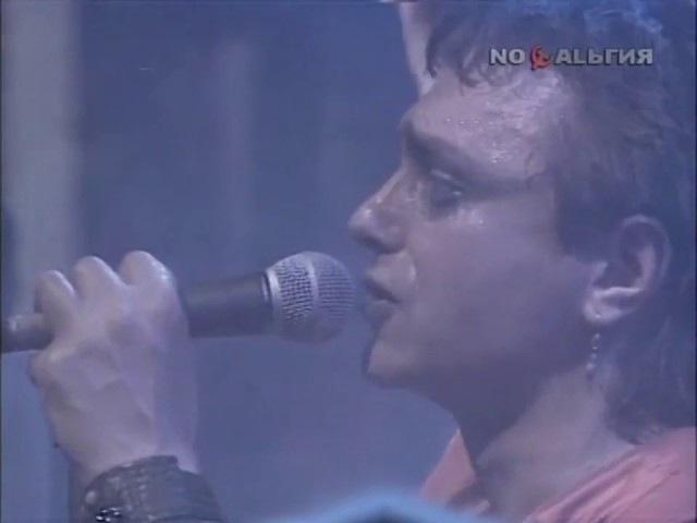 Алиса Стерх 1989 г Оfficial video