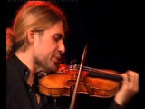 David Garrett in Seattle Kashmir