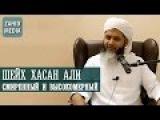 Смиренный и высокомерный  Шейх Хасан Али