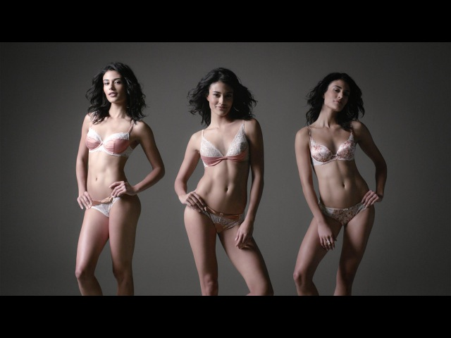 MS Lingerie: The Art of Comfort TV Advert 2015
