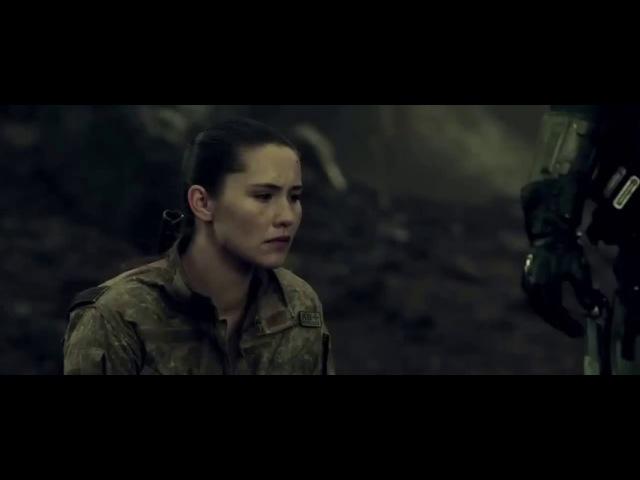 Halo Сумерки 2014, 1 сезон Русский Трейлер 2