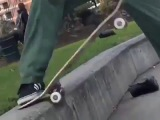 Magenta Skateboards - Le Grand Mix