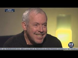 Андрій Макаревич, співак, музикант, - гість ток-шоу «Люди. Hard Talk. LIVE ». Випуск від 23.10.2016